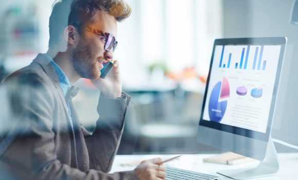 Google Analytics website traffic analysis 101